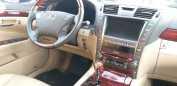 Lexus LS600h, 2007 год, 1 199 999 руб.