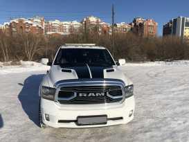 Иркутск Ram 2013