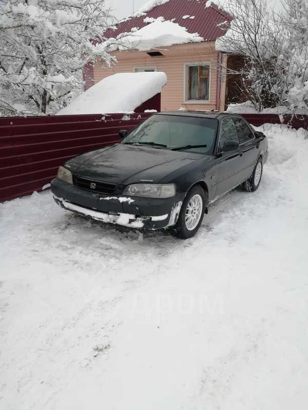 Honda Inspire, 1995 год, 80 000 руб.