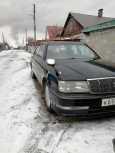 Toyota Crown, 1996 год, 349 000 руб.