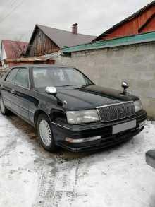Липецк Crown 1996