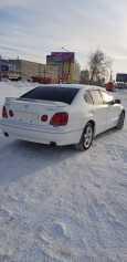 Toyota Aristo, 2001 год, 600 000 руб.