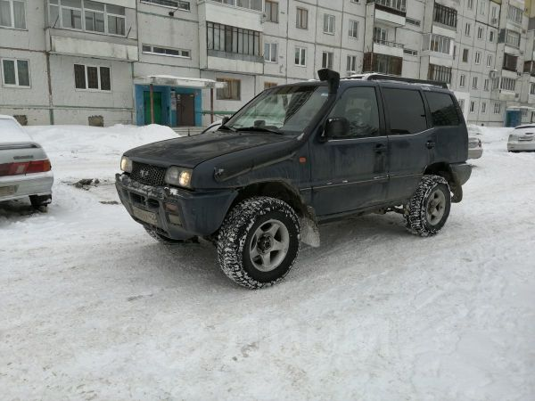 Ford Maverick, 1993 год, 250 000 руб.
