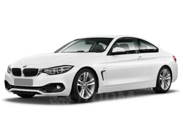 BMW 4-Series, 2019 год, 3 478 300 руб.