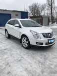 Cadillac SRX, 2014 год, 1 550 000 руб.
