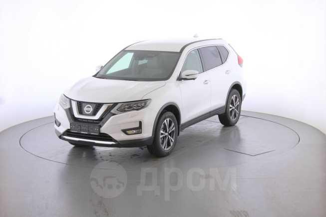 Nissan X-Trail, 2019 год, 2 080 000 руб.