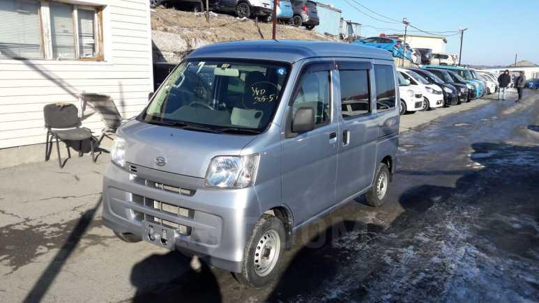 Daihatsu Hijet, 2015 год, 305 000 руб.