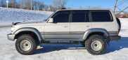 Toyota Land Cruiser, 1996 год, 1 399 000 руб.