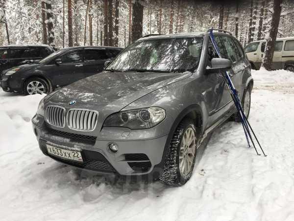 BMW X5, 2011 год, 1 599 999 руб.