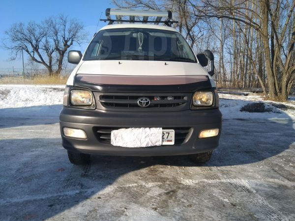Toyota Town Ace, 2007 год, 560 000 руб.