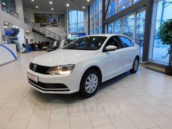 Volkswagen Jetta, 2016 год, 745 000 руб.