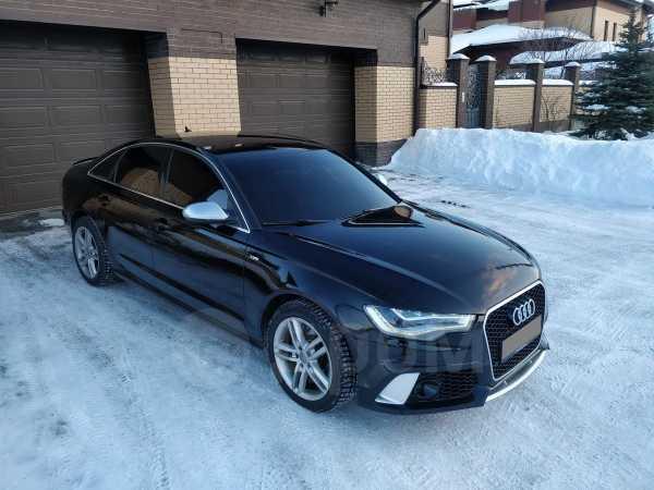 Audi A6, 2011 год, 1 199 000 руб.
