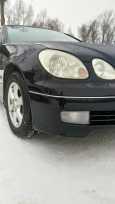 Toyota Aristo, 2001 год, 435 000 руб.