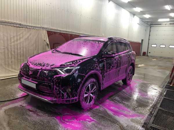 Toyota RAV4, 2016 год, 1 444 444 руб.