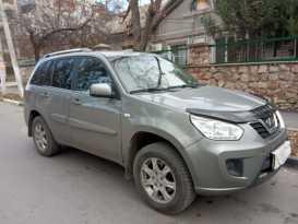Севастополь Tiggo T11 2013