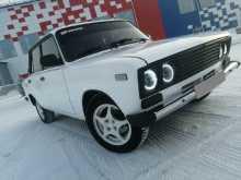 Братск 2106 1995