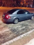 Ford Mondeo, 2001 год, 323 000 руб.