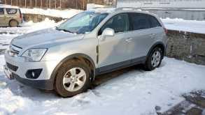 Ульяновск Opel Antara 2012