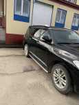 Nissan Patrol, 2013 год, 1 400 000 руб.