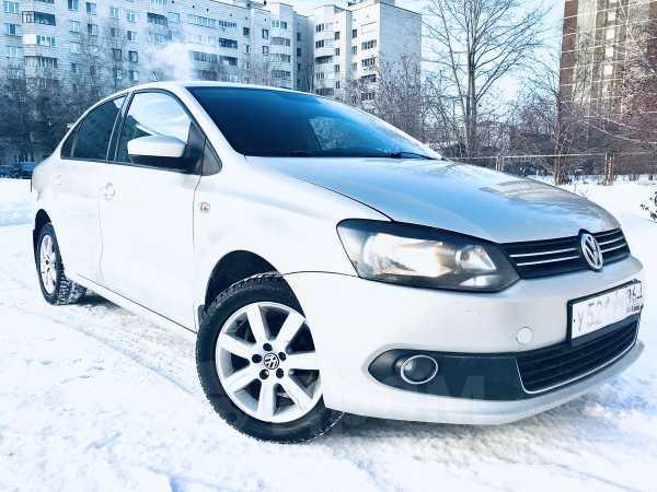 Volkswagen Polo, 2010 год, 285 000 руб.