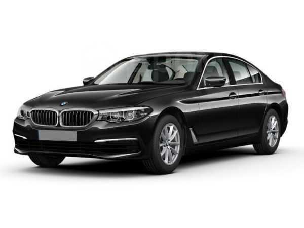 BMW 5-Series, 2019 год, 4 887 300 руб.