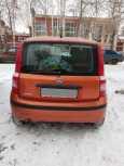 Fiat Panda, 2008 год, 229 000 руб.