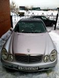 Mercedes-Benz E-Class, 2003 год, 470 000 руб.
