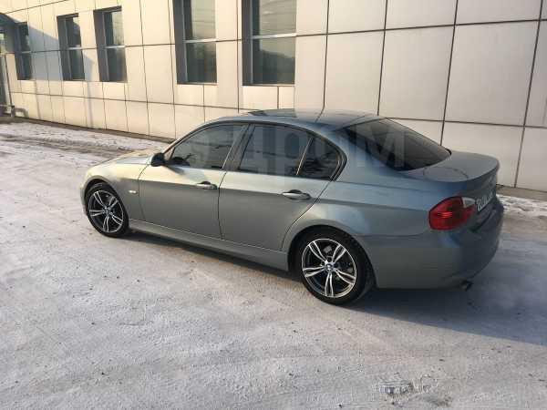 BMW 3-Series, 2006 год, 460 000 руб.