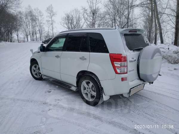 Suzuki Escudo, 2006 год, 713 000 руб.