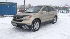 Кемерово CR-V 2009