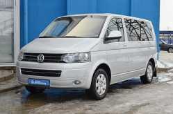 Ярославль Multivan 2015