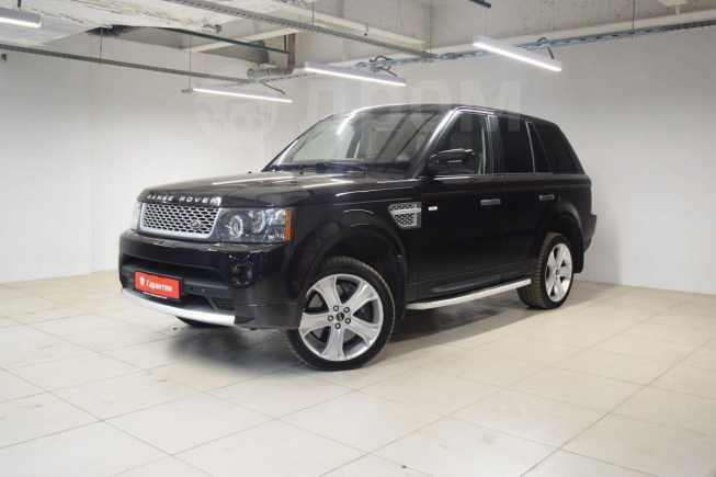 Land Rover Range Rover Sport, 2010 год, 1 155 000 руб.