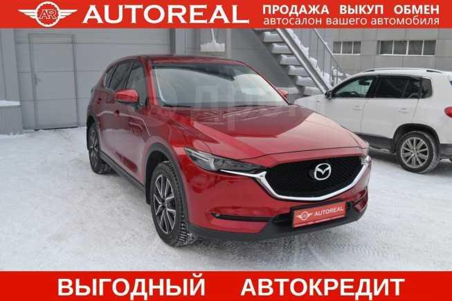 Mazda CX-5, 2017 год, 1 900 000 руб.