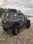 Suzuki Escudo, 1993 год, 290 000 руб.