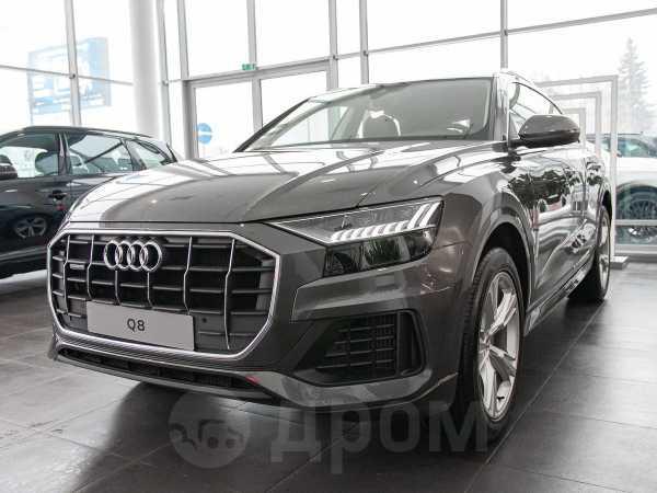 Audi Q8, 2019 год, 5 145 000 руб.
