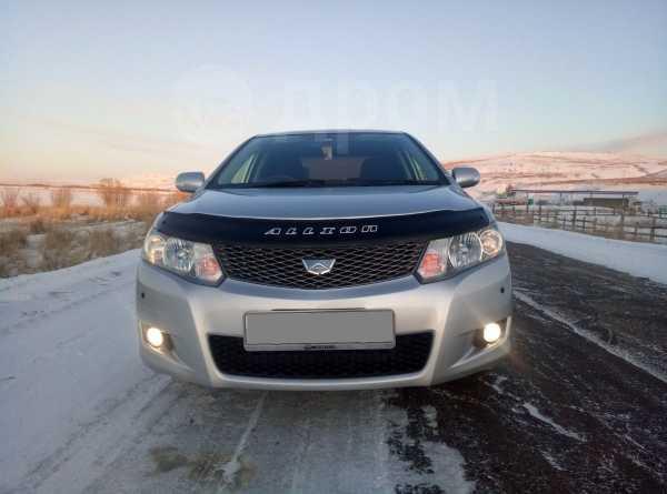 Toyota Allion, 2010 год, 700 000 руб.