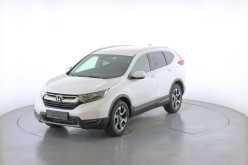 Москва Honda CR-V 2019