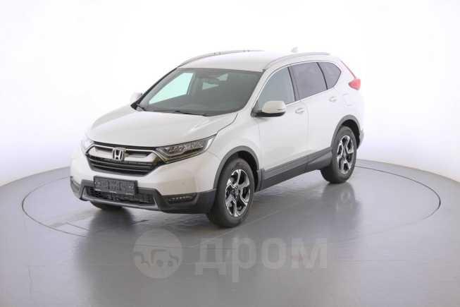 Honda CR-V, 2018 год, 2 335 000 руб.
