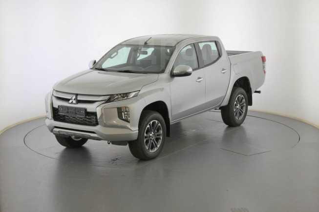 Mitsubishi L200, 2019 год, 2 415 000 руб.