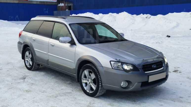 Subaru Outback, 2003 год, 530 000 руб.