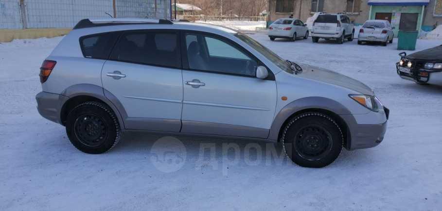 Toyota Voltz, 2002 год, 435 000 руб.