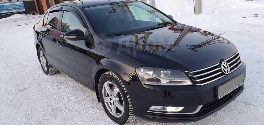 Volkswagen Passat, 2011 год, 575 000 руб.