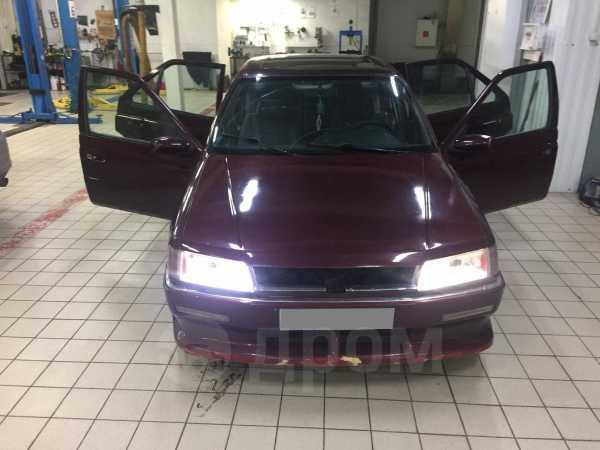Peugeot 605, 1991 год, 70 000 руб.