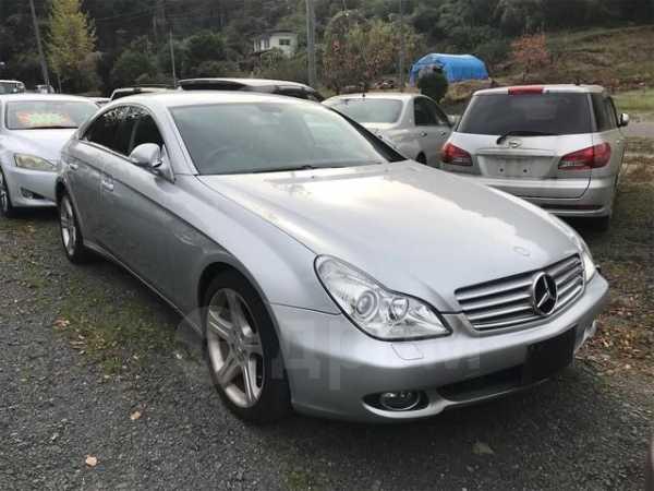 Mercedes-Benz CLS-Class, 2007 год, 335 000 руб.