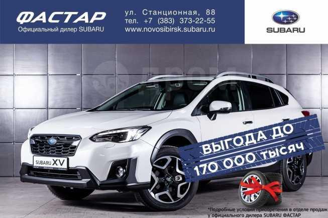 Subaru XV, 2019 год, 2 129 900 руб.