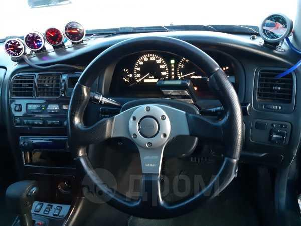 Toyota Chaser, 1994 год, 250 000 руб.