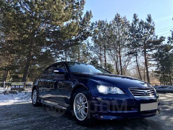 Toyota Mark X, 2009 год, 730 000 руб.
