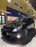 Subaru Legacy, 2009 год, 810 000 руб.