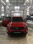Hyundai Creta, 2019 год, 1 381 000 руб.