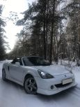 Toyota MR-S, 2004 год, 599 000 руб.